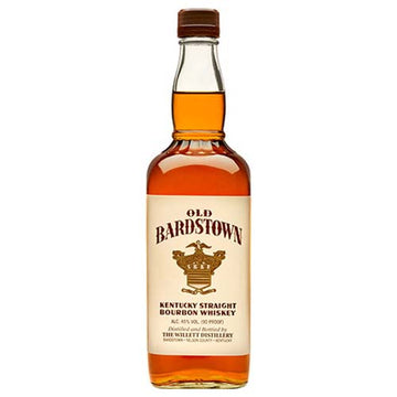 Old Bardstown Kentucky Bourbon