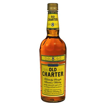 Old Charter 8 Bourbon