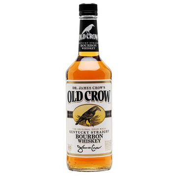 Old Crow Bourbon Liter