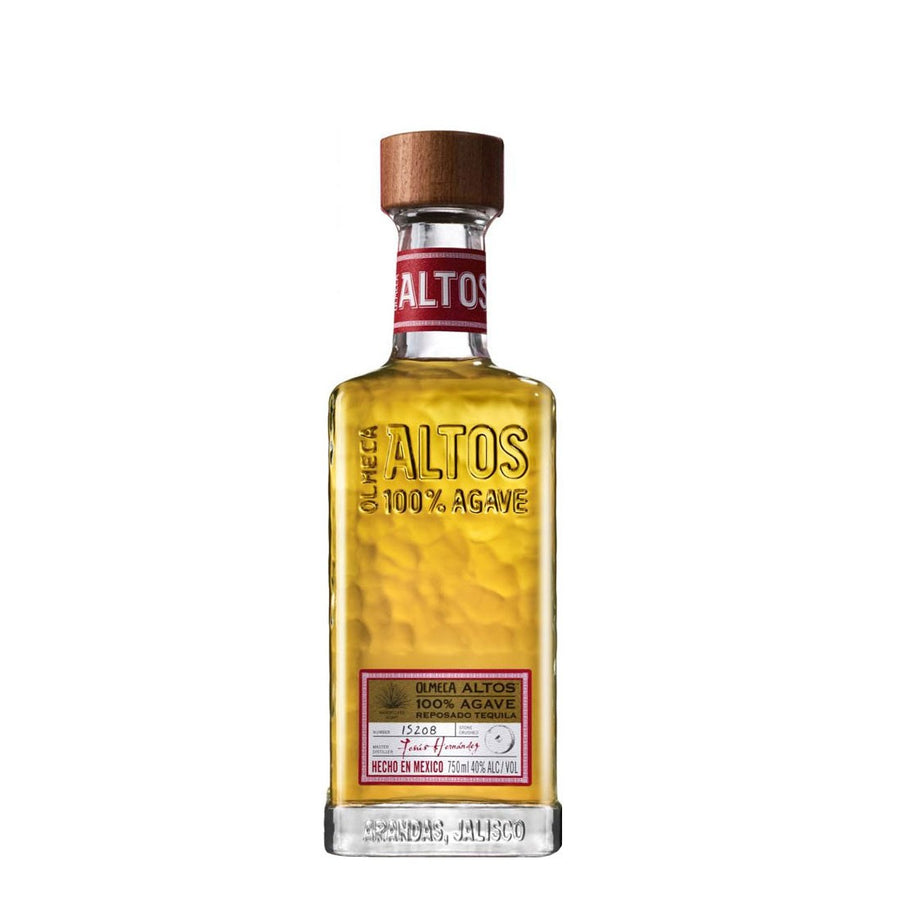 Olmeca Altos Reposado Tequila 750ML