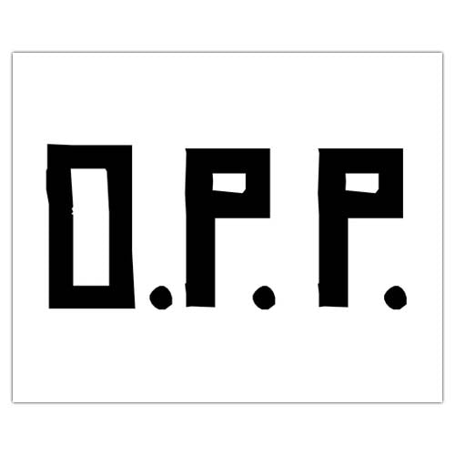 O.P.P Other People's Pinot Noir 2018