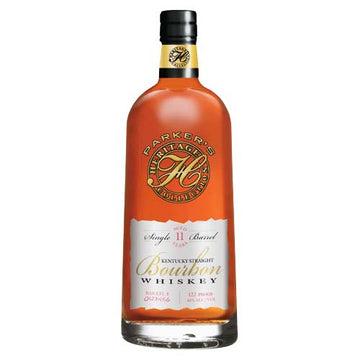 Parkers Heritage Collection 11th Edition Bourbon