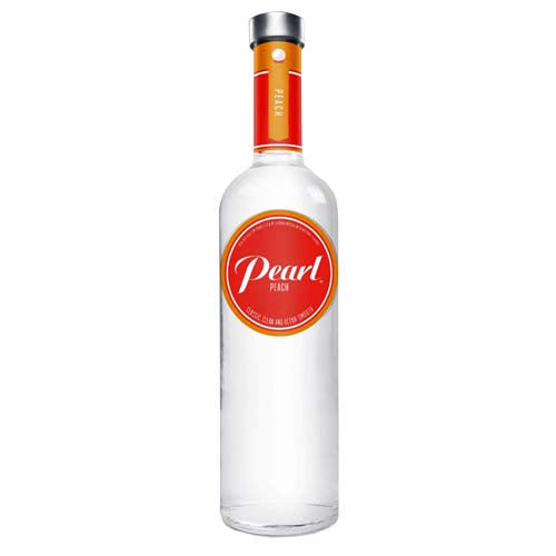 Pearl Peach Vodka