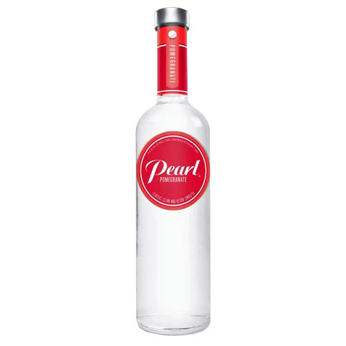 Pearl Pomegranate Vodka