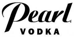 Pearl Pomegranate Vodka 50ml - 10pk