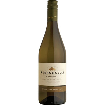 Pedroncelli Signature Dry Creek Valley Chardonnay 2017