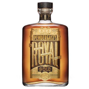 Pendergasts Royal Gold Bourbon - Cask Finished
