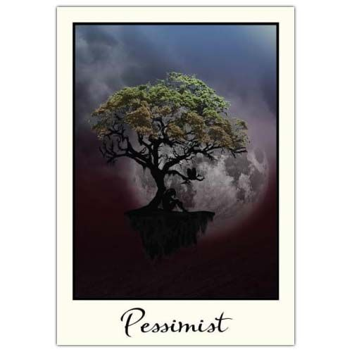 DAOU Vineyard Pessimist Red Blend 2018