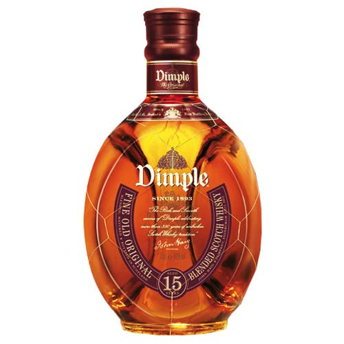 Dimple Pinch 15 Year Blended Scotch
