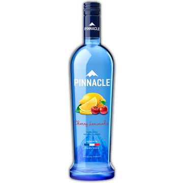 Pinnacle Cherry Lemonade Vodka