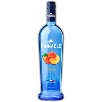 Pinnacle Peach Vodka