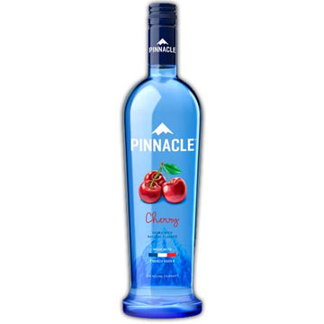 Pinnacle Cherry Vodka
