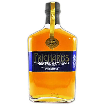 Prichards Tennessee Malt Whiskey
