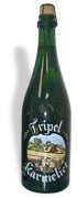 Tripel Karmeliet Beer 25.4oz Bottle
