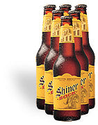 Shiner Bock Lager 6pk 12oz Bottles