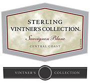 Sterling Vineyards Vintners Collection Sauvignon Blanc 2008