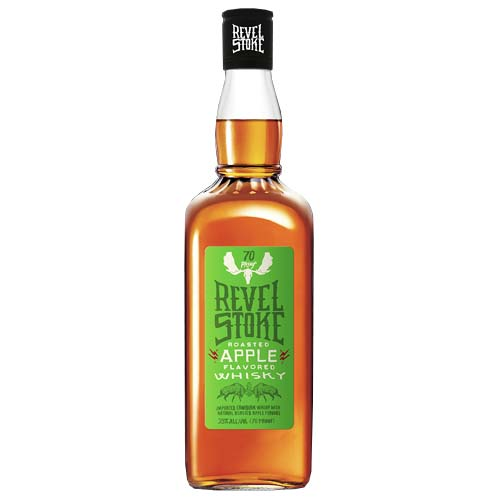 Revel Stoke Apple Whisky