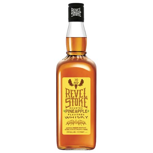 Revel Stoke Pineapple Whisky