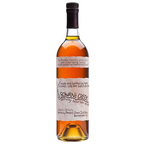Rowan's Creek Bourbon
