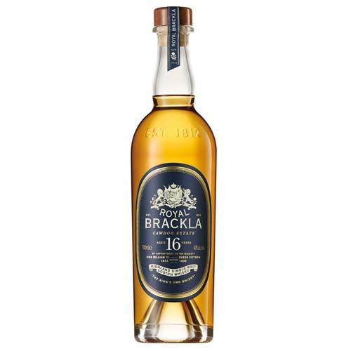 Royal Brackla 16yr Single Malt Scotch Whisky