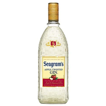 Seagram Apple Twisted Gin