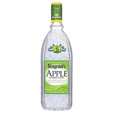Seagram's Apple Vodka