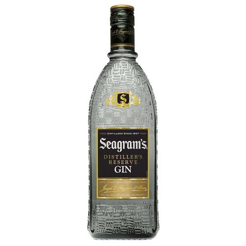 Seagram's Distillers Reserve Gin 94 proof