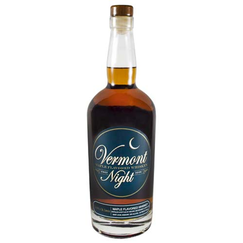 Vermont Night Maple Flavored Whiskey