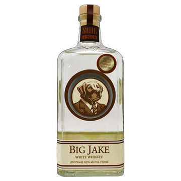 StilL 630 Big Jake White Whiskey