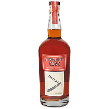 Straight Edge Bourbon Whiskey