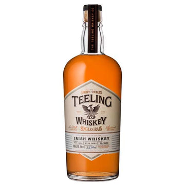 Teeling Single Grain Whsky