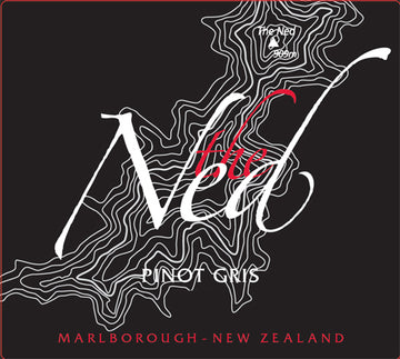 The Ned Pinot Gris 2018