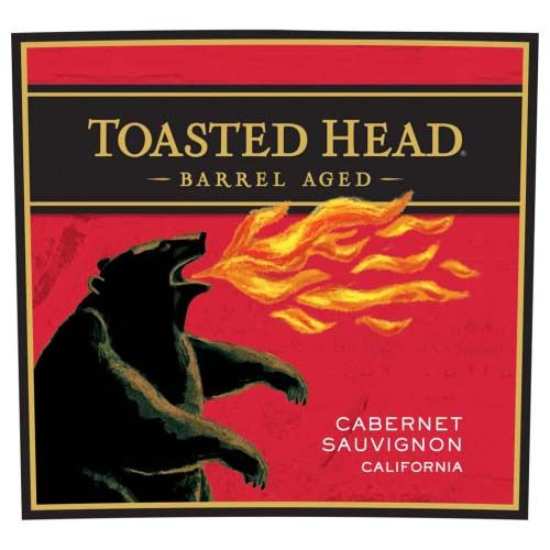 Toasted Head Cabernet Sauvignon 2017