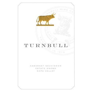 Turnbull Napa Valley Cabernet Sauvignon 2017
