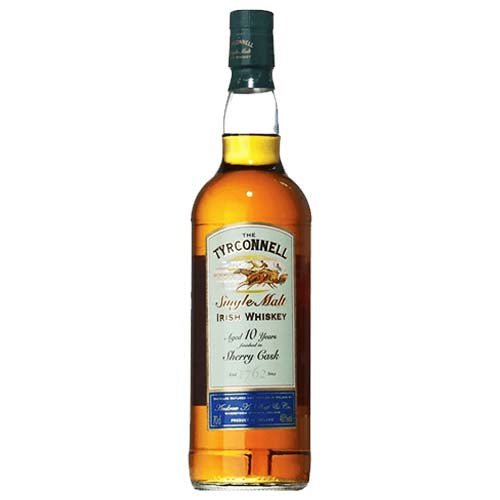 Tyrconnell Irish Whiskey 10yr Sherry Cask
