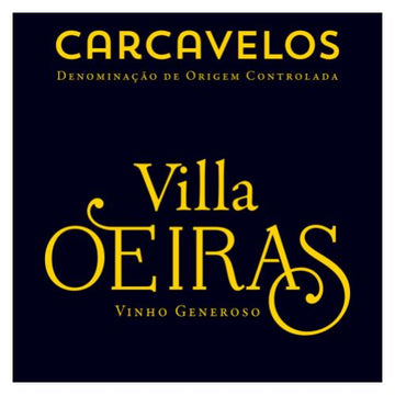 Villa Oeiras Carcavelos 500ml