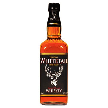 Whitetail Caramel Whiskey