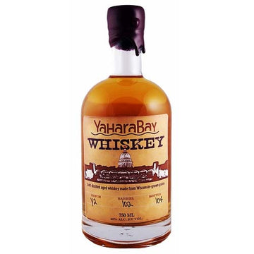 Yahara Bay Whiskey