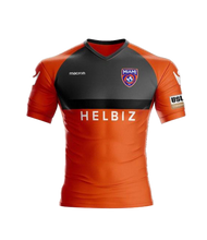 Load image into Gallery viewer, 2020 Miami FC Goalkeeper Jersey (Orange)