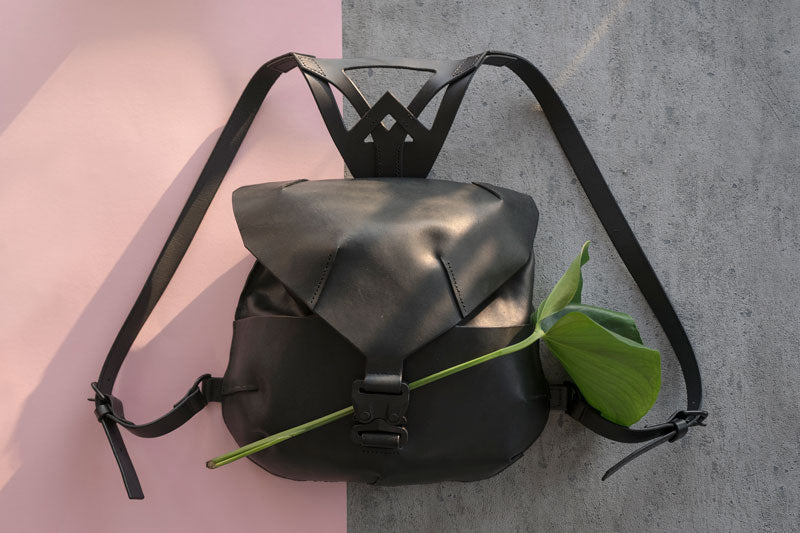 SELAH HARNESS BACKPACK