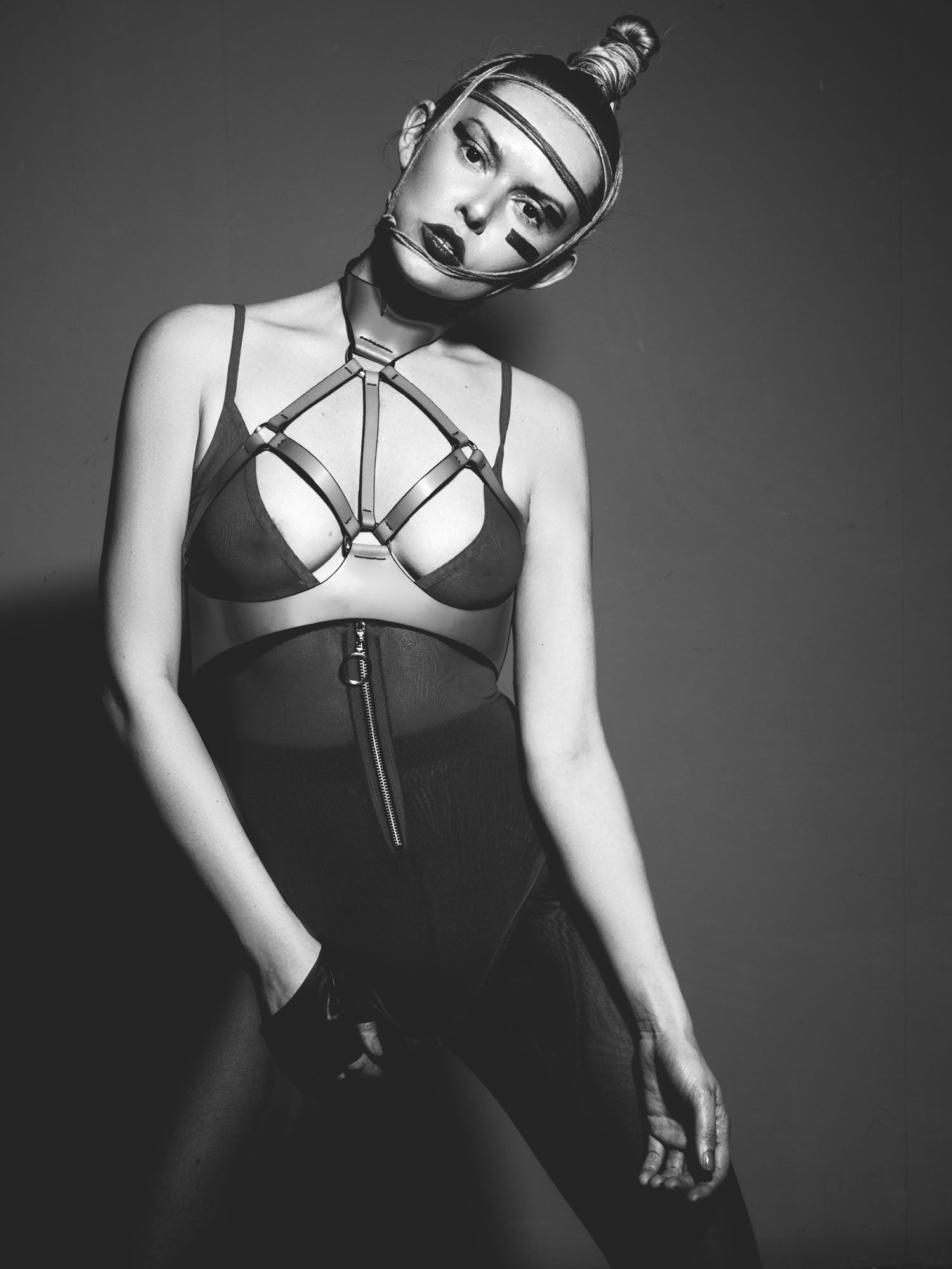 BRALET HARNESS
