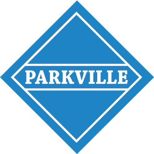 Parkville Logo - Parkvilleshop Wooden sunglasses, accessories, homeware & hairbrushes