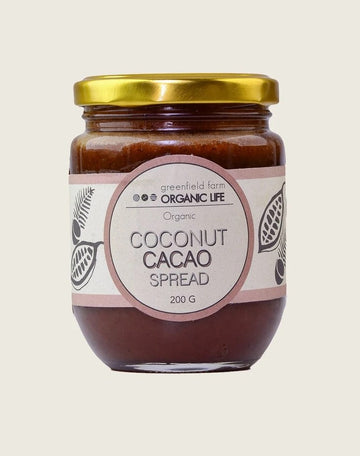 Parkville Groceries Organic Coconut Jam - Delivery food in Colombo