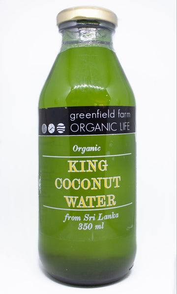 Parkville Groceries - Organic Life King Coconut Water - Home delivered products in Colombo, Sri Lanka