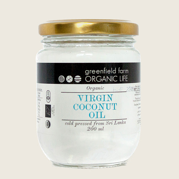 Parkville Groceries Organic Virgin Coconut Oil delivered to your home in Colombo