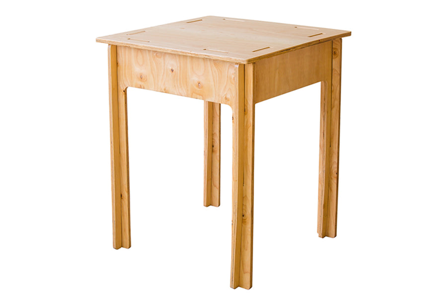 Parkville Flatpack Furniture - cheap table for Colombo Sri Lanka at an affordable price