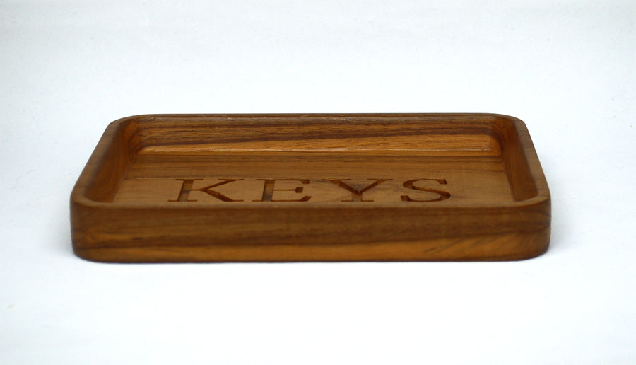 Keys tray from Parkville Home - handmade furniture in Colombo