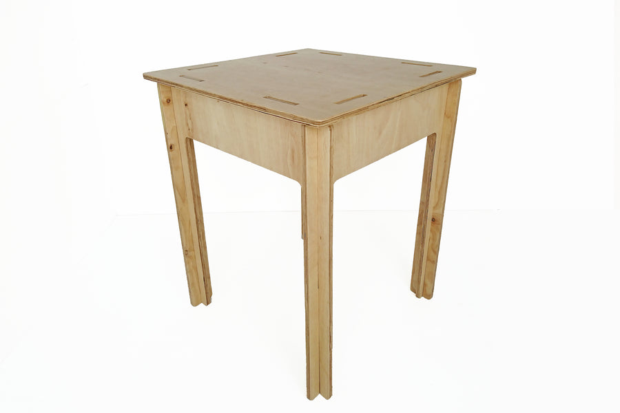 Flatpack Dining Set