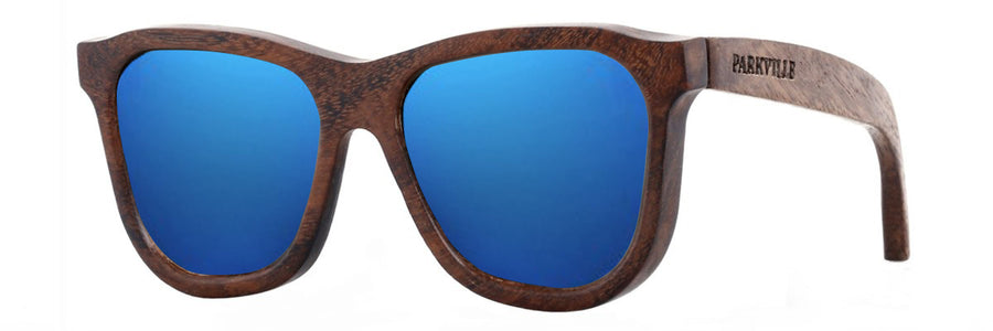 Parkville mirrored sunglasses