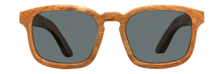 Parkville - Wooden Eyewear for the best sunglasses this summer